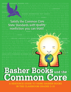 Catalog - Common Core Basher Cover