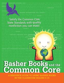 Catalog - Common Core Basher Cover