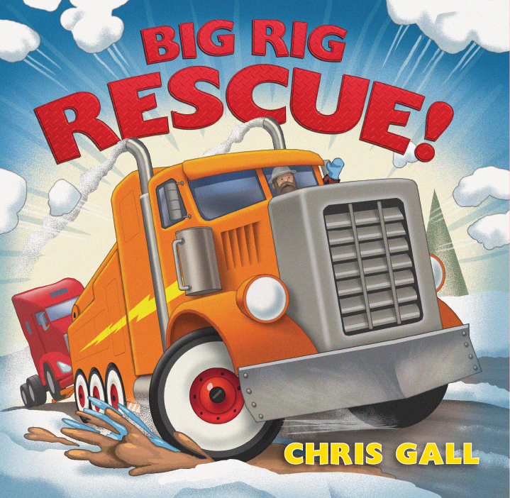 Big Rig Rescue_Cover