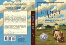 Jumping off Place full cover