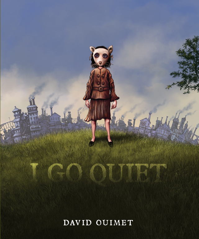 I Go Quiet_Cover