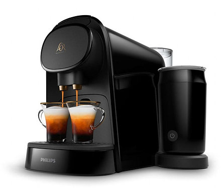 Cafetera Philips LM8014