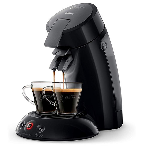 Cafetera Philips HD6554