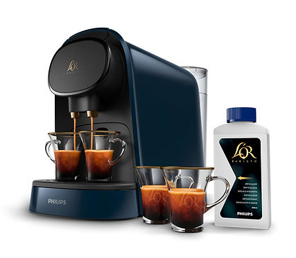Cafetera Philips LM8012