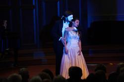 The Phantom of the Opera, Gala
