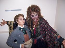 Oscar and Ulrica