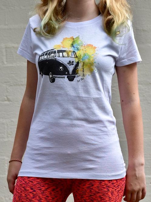 KC's Ladies Kombi T-shirt