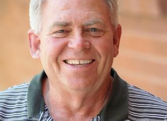 September Volunteer Spotlight Features Rod Felber