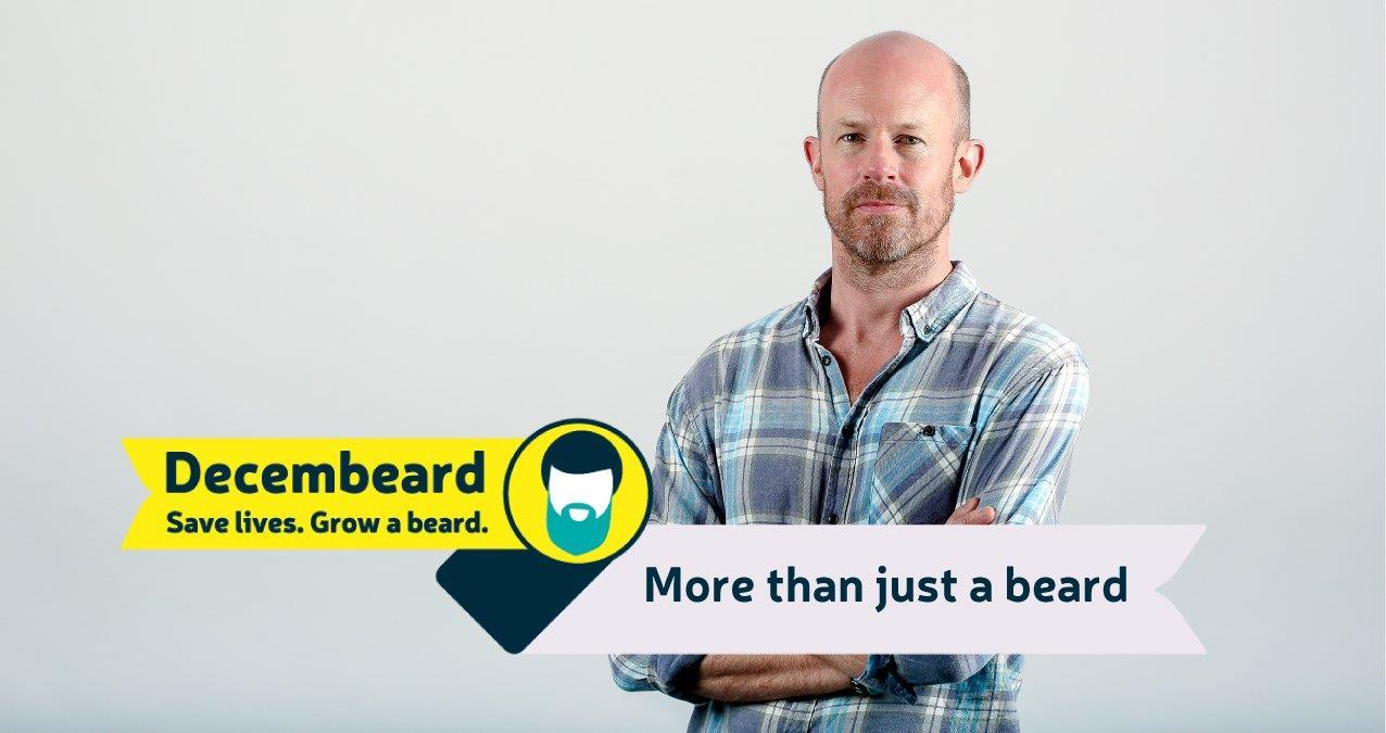 RPB Decembeard