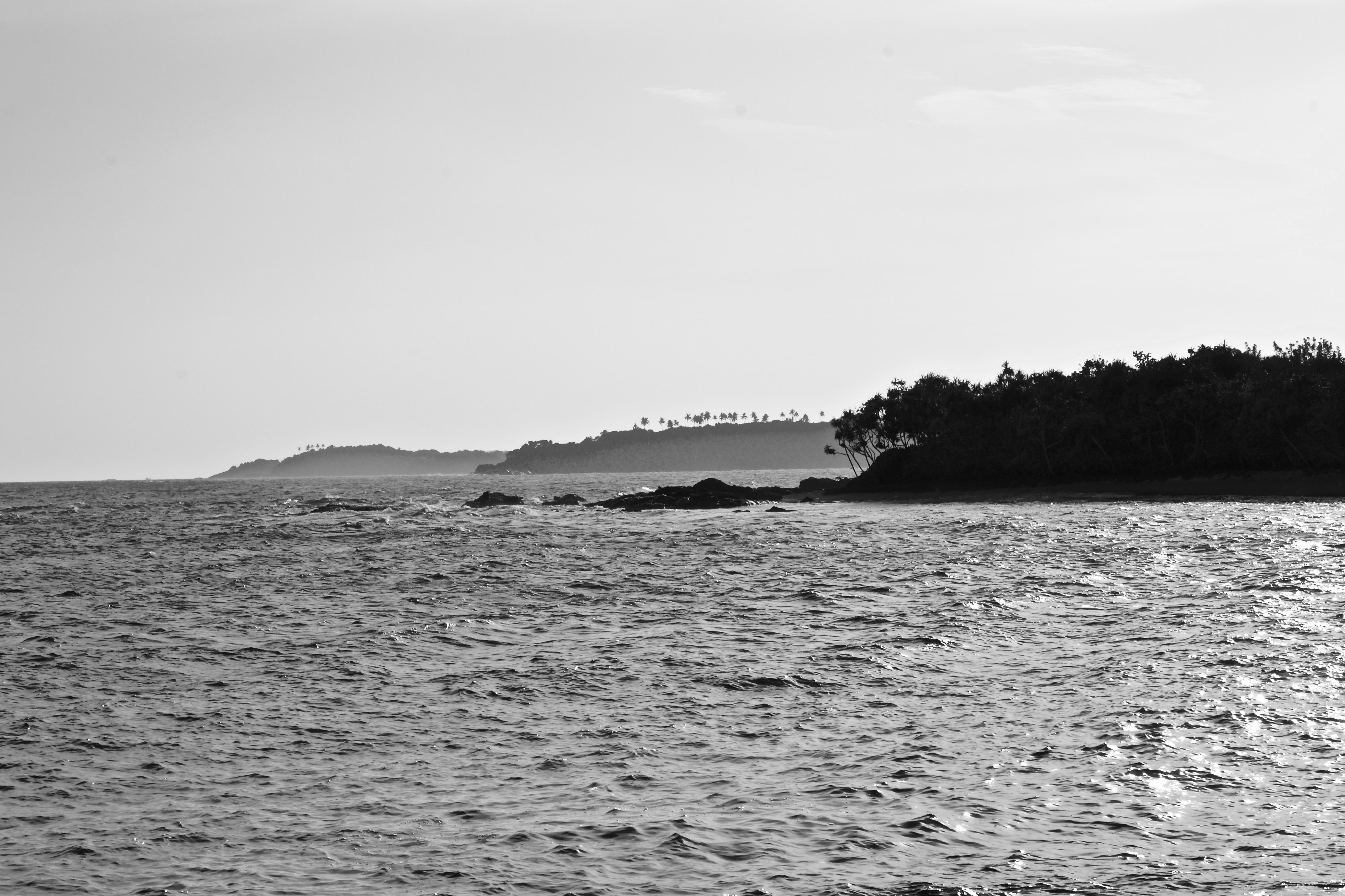 Morakatiyara Bay