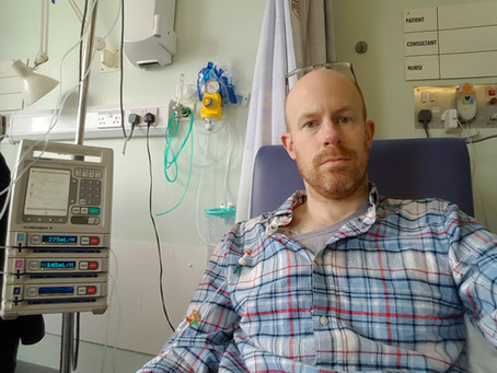 The Chemo Diaries