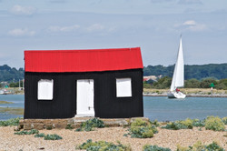 Red Roof Hut