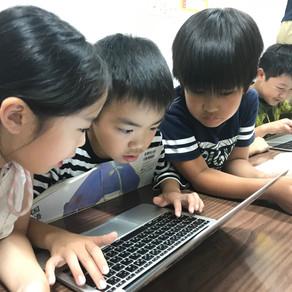 子ども向けIT教室を2020年1月より開講