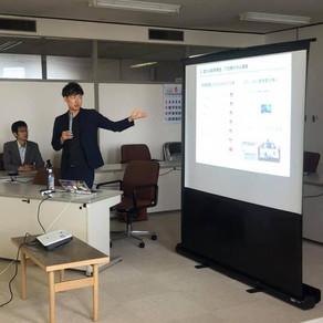 富山県入善町にて、政策立案のためのIT教育講演をさせていただきました!