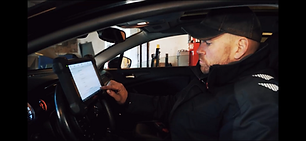 Koefoeds Garage - Autoværksted - Reparat