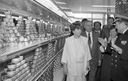 Торговля консервами
