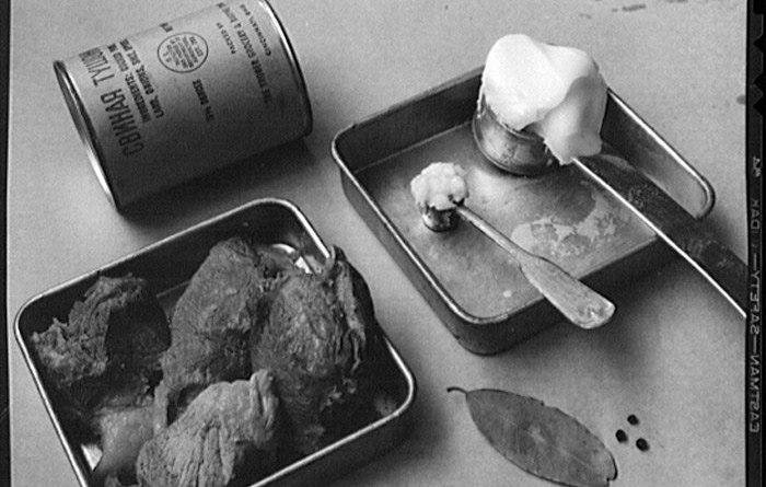 Рецепты тушенки