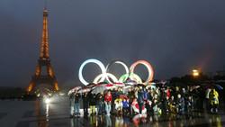 France will host the Olympics 2024