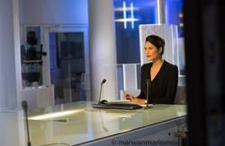 France 24 newsroom