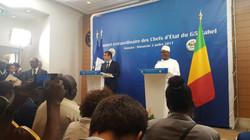 G5 Sahel, Mali