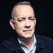 Tom Hanks Golden Globes Cecil B. Demille Award