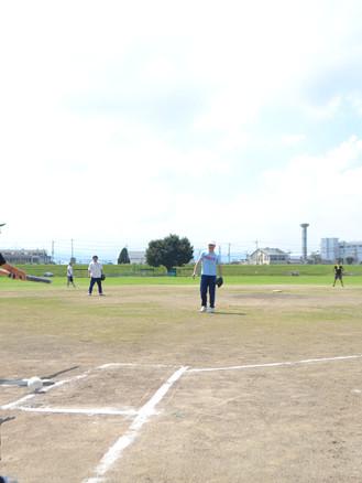 JRひがし労高崎地本 第1回ソフトボール大会