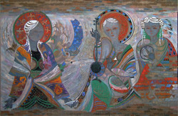 Music of ancient predecessors c.o 29.07