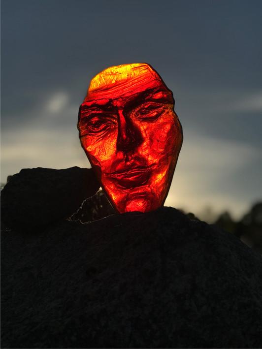 Presentation sculptures Igor Josifov-1.j