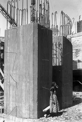 Бычек 1 на строительстве Гидроэлектростанции 1937.jpg