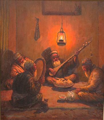 МУХАММАДИ