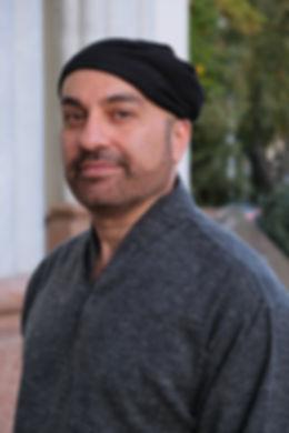 Сашар Зариф