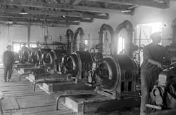 Внутренний вид насосной станции Головного узла.1936.jpg