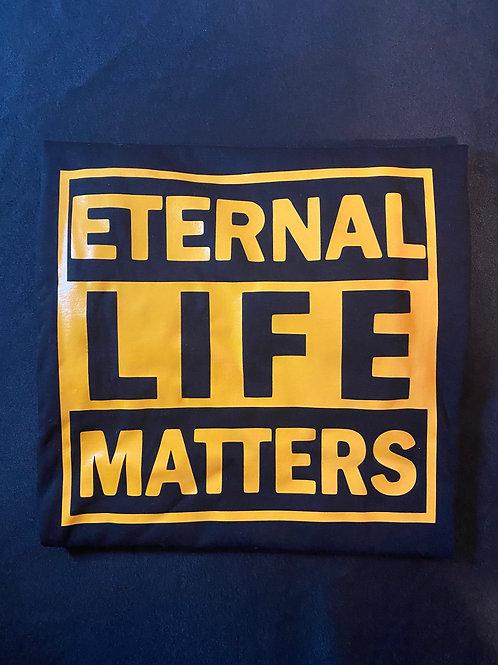 Eternal Life Matters