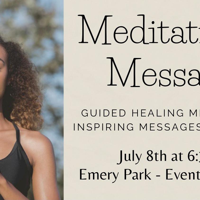 Meditation & Messages