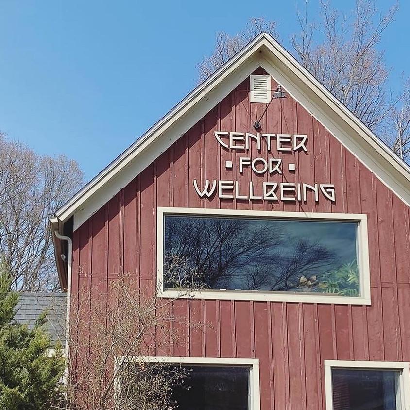 Healing Meditation Group (EA)