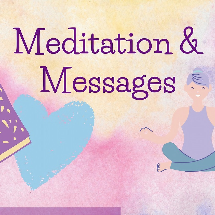 Meditation & Messages (EA)