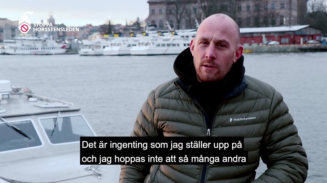 Fredrik Sjöblom