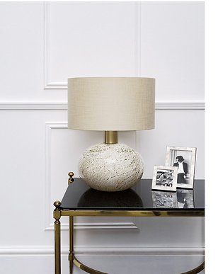 Heathfield and co table lamp