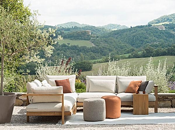 tribu pure sofa outdoor seating ireland