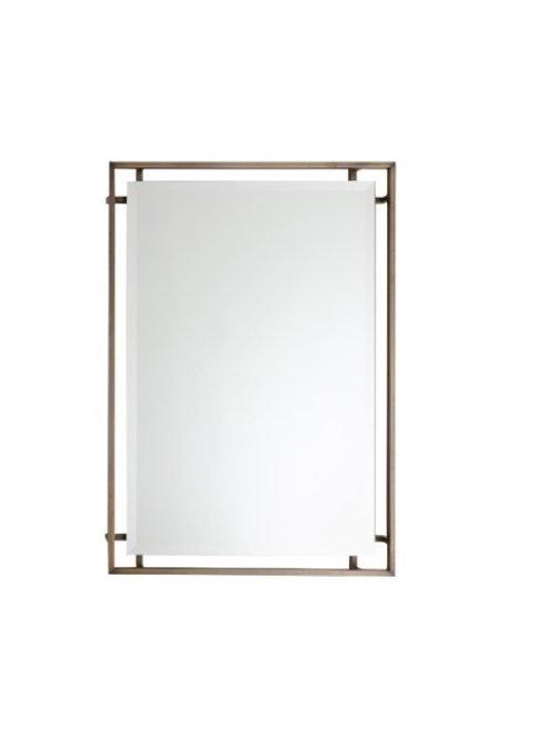 RV Hurricane Mirror