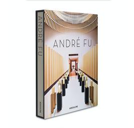 Andre Fu Book