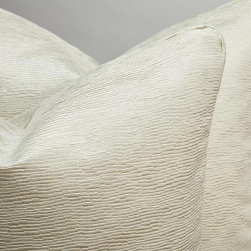 Cream Scatter Cushion