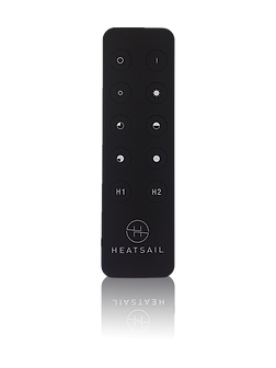 Heatsail REMOTE CONTROL