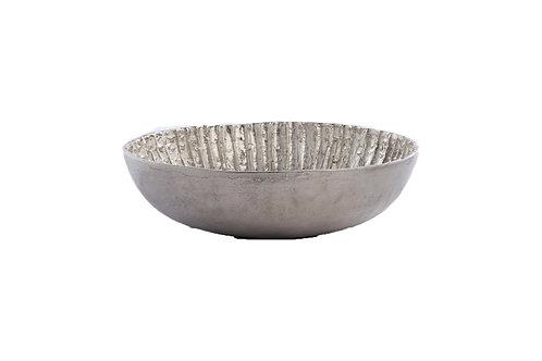 Large Marianna Bowl Silver