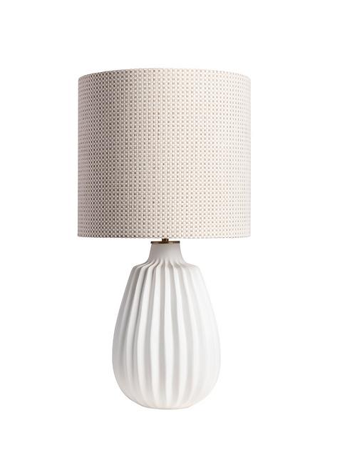 Heathfield & Co Elder Table Lamp