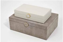 Pinetti Jewellery Boxes
