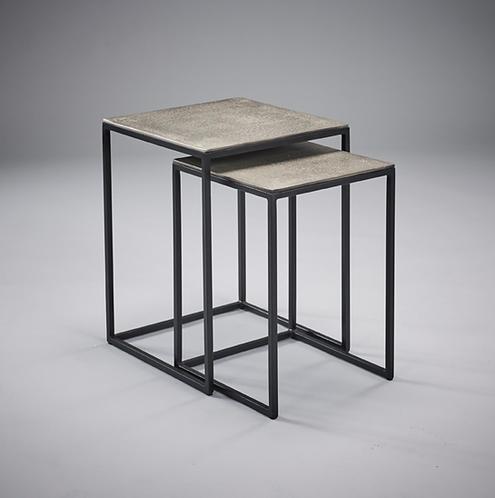 RL Square Nest Table