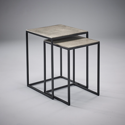 RL Square Nest Table
