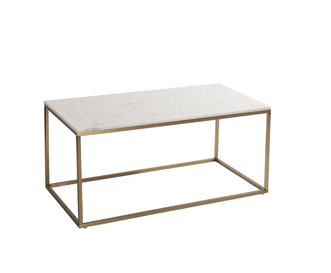 Faceby Coffee Table
