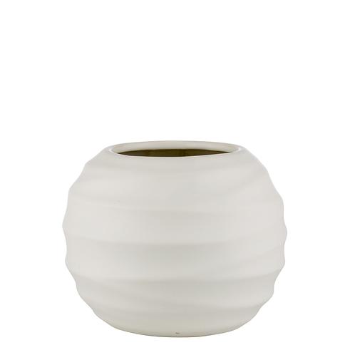 Curvia Pot ø14.5 x 12.5cm